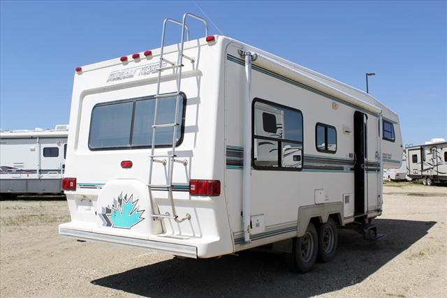 1995 Travelaire 23.5 For Sale In Lacombe County