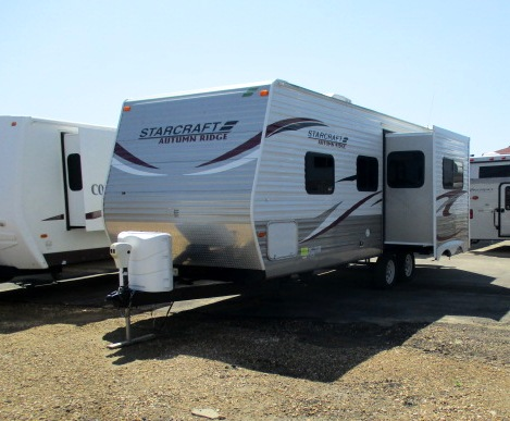 2013 Starcraft Autumn Ridge 245DS For Sale In Leduc