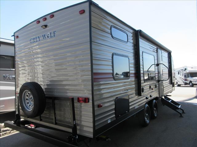 2019 Forest River GREY WOLF 26BH For Sale In Abbotsford