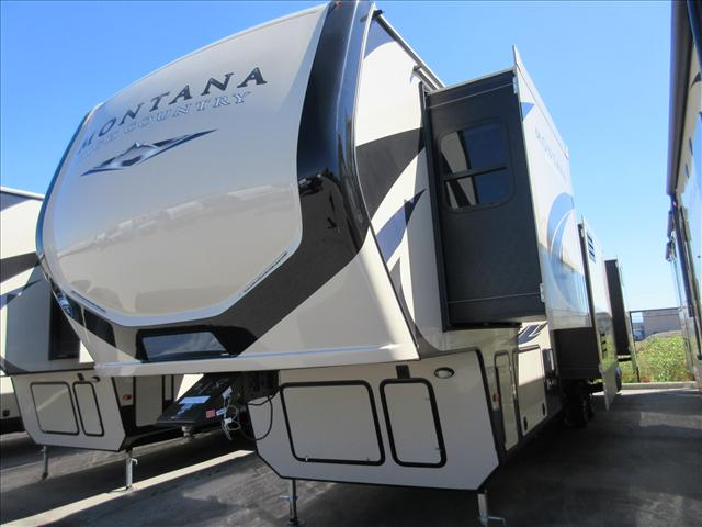 2018 Keystone MONTANA HIGH COUNTRY 364BH For Sale In Abbotsford