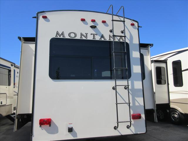 2019 Keystone MONTANA 3120RL For Sale In Abbotsford