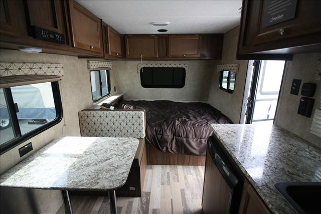 2016 Coachmen VIKING 17BH For Sale In Bedford
