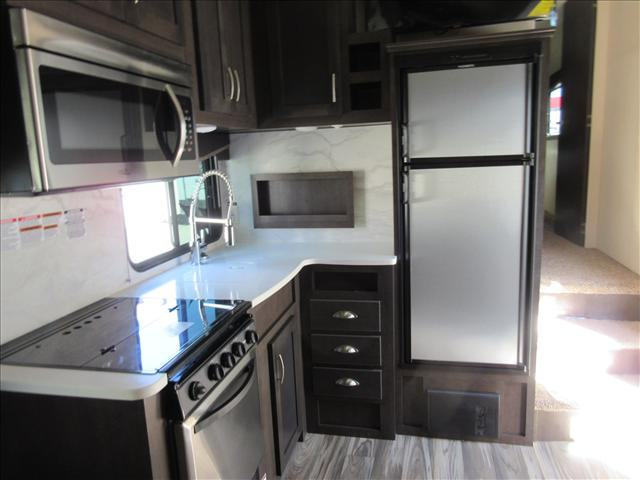 2019 Forest River STEALTH 2816G For Sale In Abbotsford