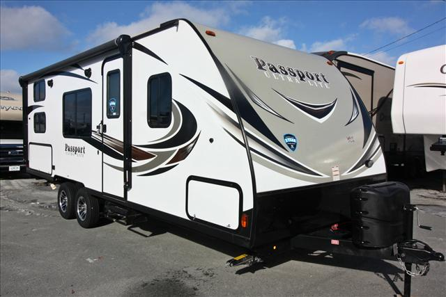 2019 Keystone PASSPORT 239ML For Sale In Bedford