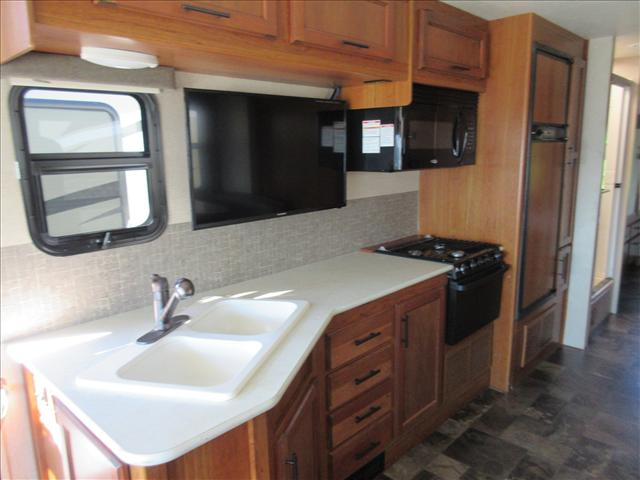 2016 Jayco ALANTE 31V For Sale In Abbotsford