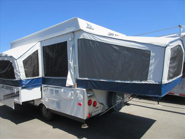 2009 Jayco J SERIES 1206 For Sale In Abbotsford