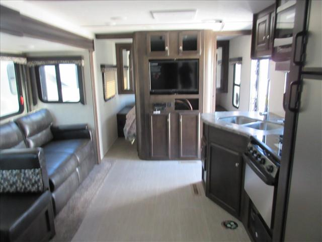 2019 Starcraft LAUNCH ULTRA LITE 25RBS For Sale In Abbotsford