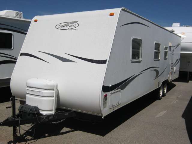 2006 R-Vision TRAIL-SPORT 27Q For Sale In Airdrie