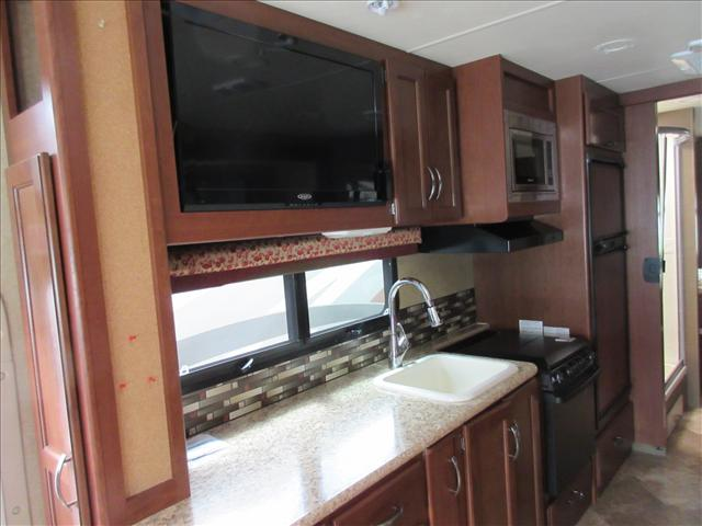 2016 Thor Motor Coach ACE 30.1 For Sale In Abbotsford