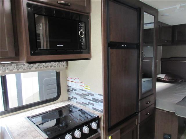 2019 Thor Motor Coach FOURWINDS 25V*18 For Sale In Abbotsford