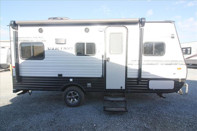 2019 Coachmen VIKING 17RD For Sale In Bedford