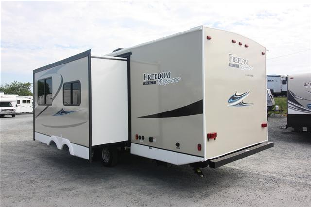 2019 Coachmen FREEDOM EXPRESS 28.7SE For Sale In Bedford