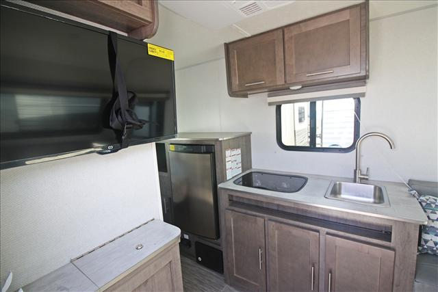 2019 Forest River NO BOUNDARIES 16.5 For Sale In Bedford