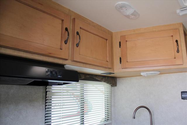 2016 ALP Adventurer ADVENTURER 86FB For Sale In Lacombe County