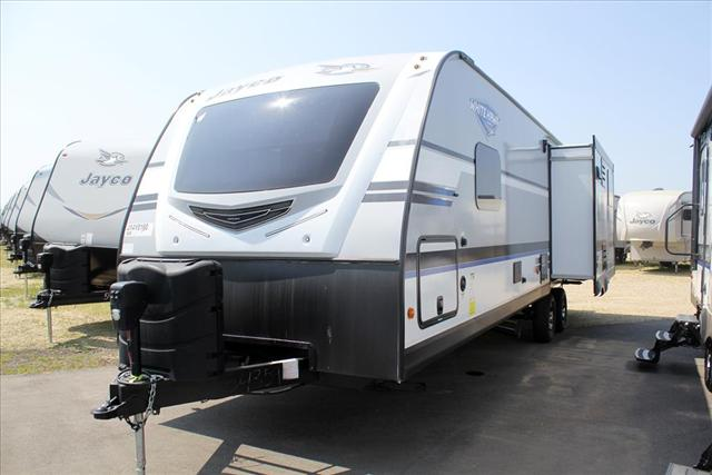 2018 Jayco WHITE HAWK 29RE For Sale In Lacombe County