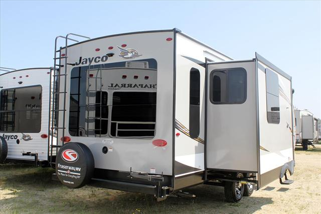 2019 Jayco JAY FLIGHT 29RLDS For Sale In Lacombe County
