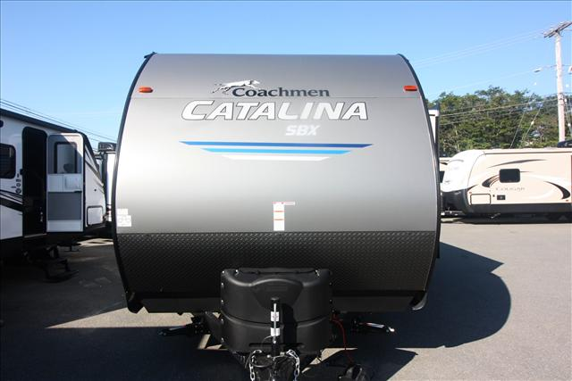 2019 Coachmen CATALINA 261BHS For Sale In Bedford