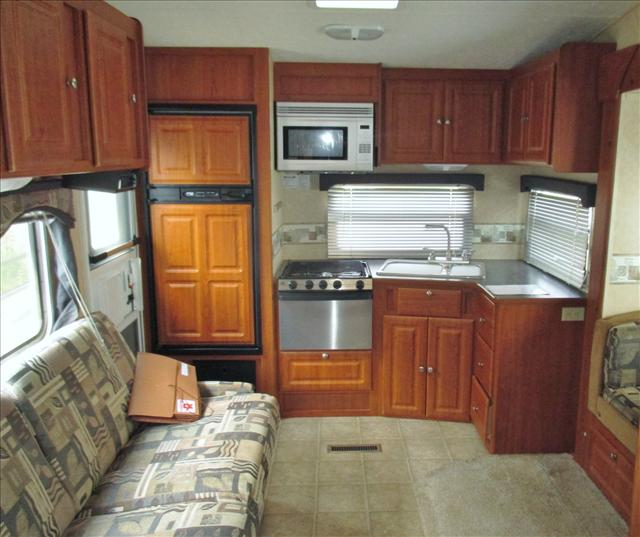 2008 R-Vision TRAIL CRUISER TC525RK For Sale In Airdrie
