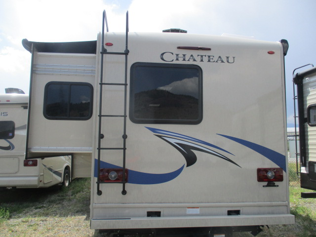 2019 Thor Motor Coach CHATEAU 24F*18 For Sale In Kamloops