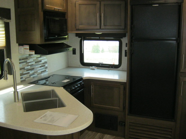2019 Keystone COUGAR 1/2 TON 29RKS For Sale In Airdrie