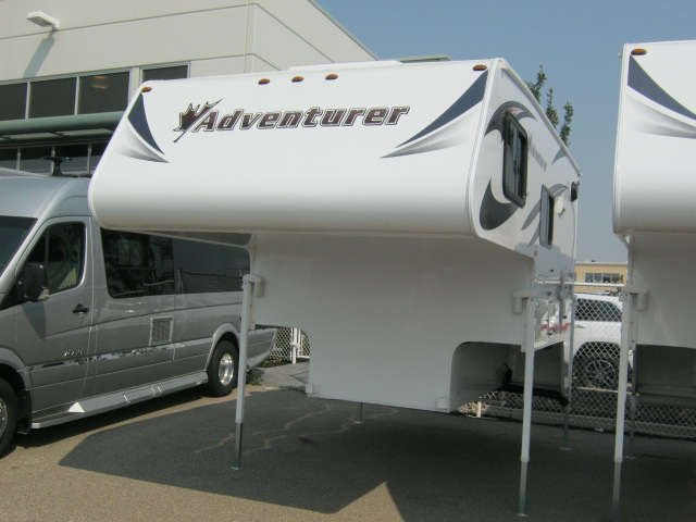 2019 ALP Adventurer ADVENTURER 89RB For Sale In Airdrie