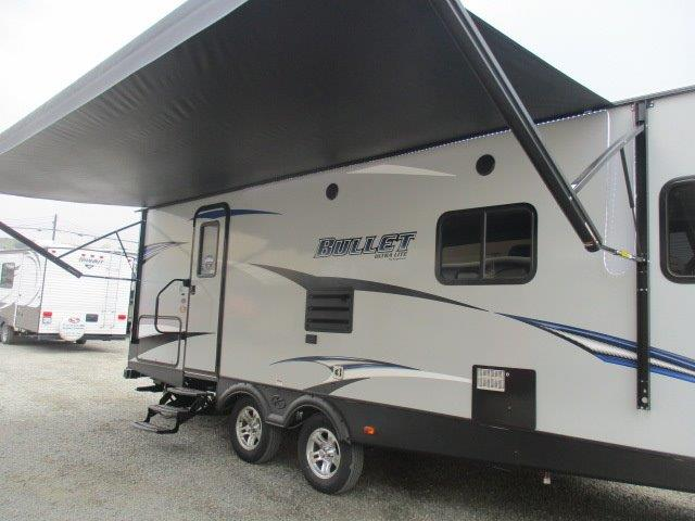 2019 Keystone BULLET 261RBSWE For Sale In Kamloops