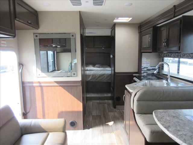 2019 Thor Motor Coach FOURWINDS 28Z*18 For Sale In Abbotsford