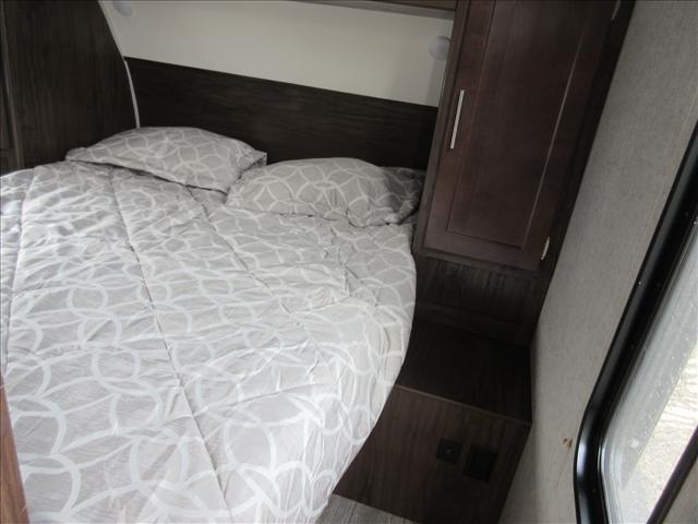 2019 Forest River GREY WOLF 23DBH For Sale In Abbotsford