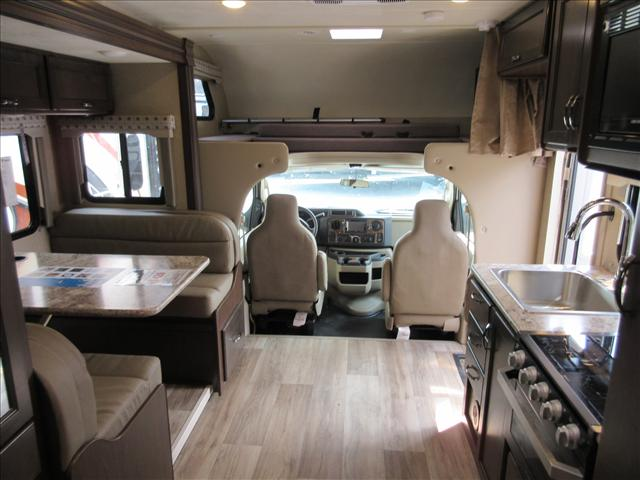 2019 Thor Motor Coach FOURWINDS 24F*18 For Sale In Abbotsford