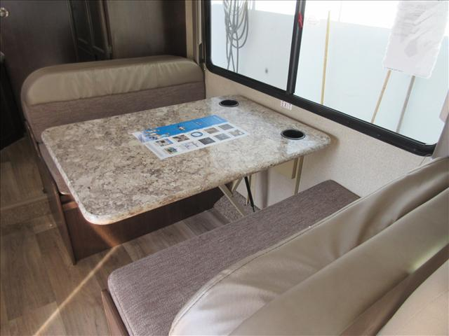 2019 Thor Motor Coach FOURWINDS 22E*18 For Sale In Abbotsford