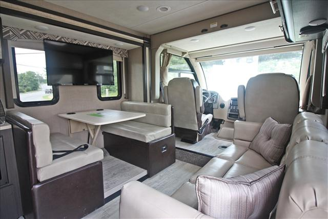 2018 Thor Motor Coach AXIS 27.7 For Sale In Bedford