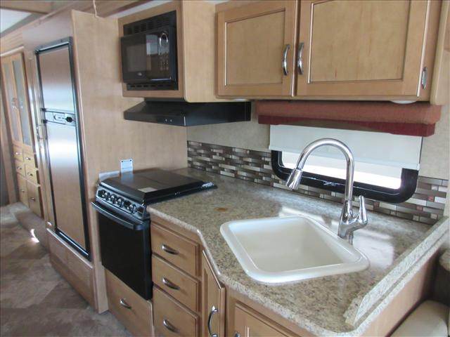 2016 Thor Motor Coach ACE 29.3 For Sale In Abbotsford