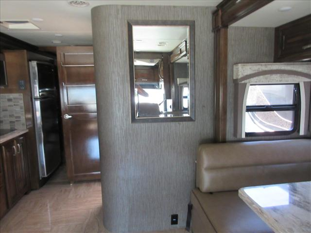2019 Thor Motor Coach ARIA 3401 For Sale In Abbotsford