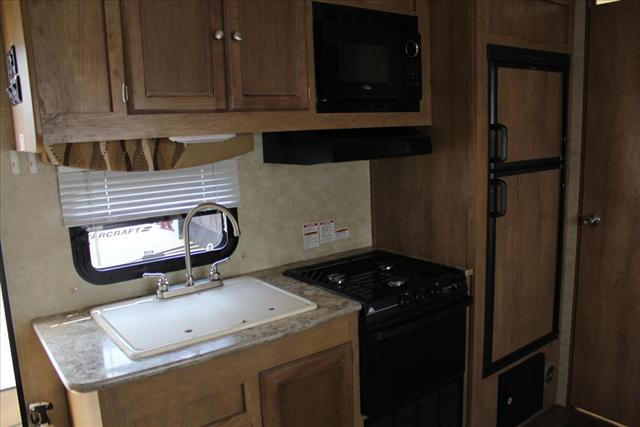 2015 Gulfstream GULFBREEZE 24RBS For Sale In Lacombe County