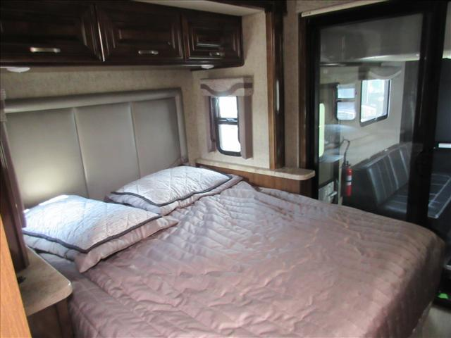2019 Thor Motor Coach OUTLAW 37RB For Sale In Abbotsford