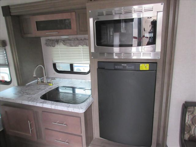 2017 Forest River R POD 178 For Sale In Abbotsford