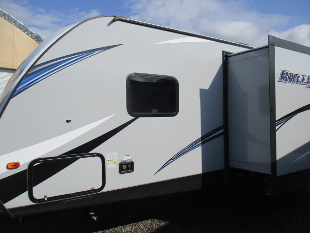 2019 Keystone BULLET 248RKSWE For Sale In Kamloops