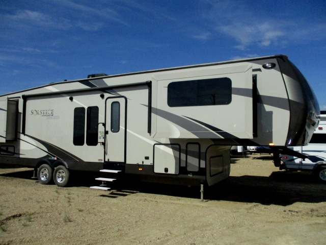 2017 Starcraft SOLSTICE 376FLS For Sale In Leduc
