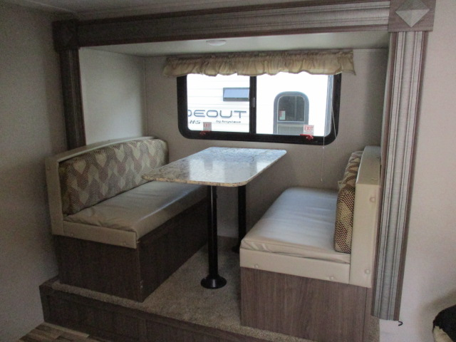 2019 Keystone HIDEOUT 179LHS For Sale In Kamloops