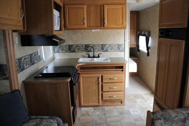 2007 Jayco JAY FLIGHT 29BHS For Sale In Lacombe County