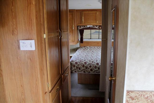 2007 Jayco JAY FLIGHT 25RKS For Sale In Lacombe County