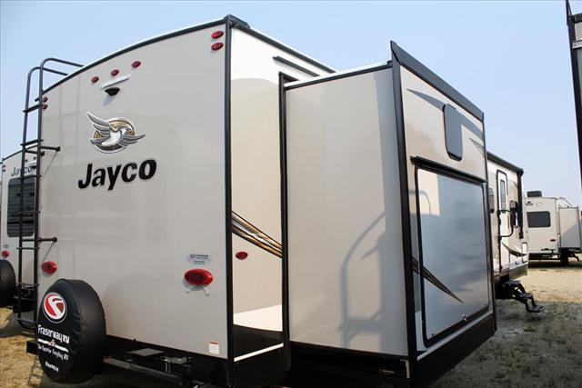 2019 Jayco JAY FLIGHT 32TSBH For Sale In Lacombe County
