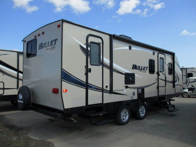 2019 Keystone BULLET 247BHSWE For Sale In Leduc