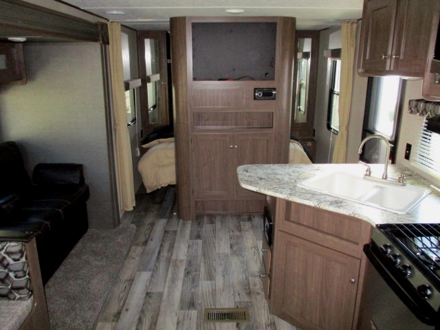 2019 Keystone HIDEOUT 26LHSWE For Sale In Leduc