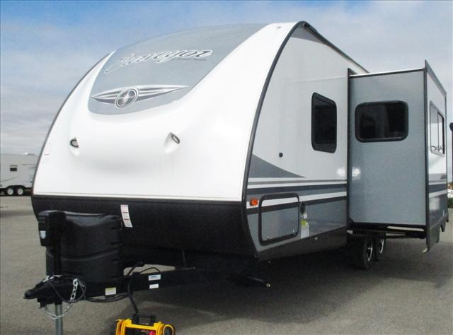 2018 Forest River SURVEYOR 226RBDS-WE For Sale In Airdrie
