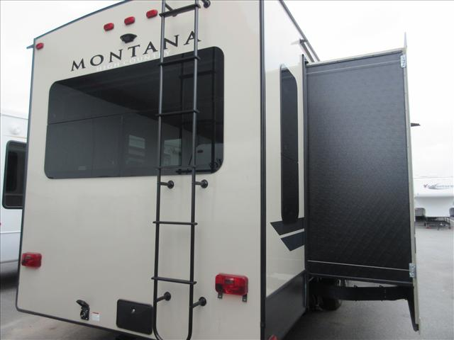 2019 Keystone MONTANA HIGH COUNTRY 344RL For Sale In Abbotsford