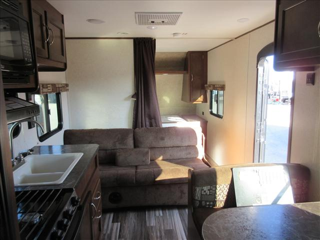 2017 Jayco JAY FLIGHT 264BHW For Sale In Abbotsford