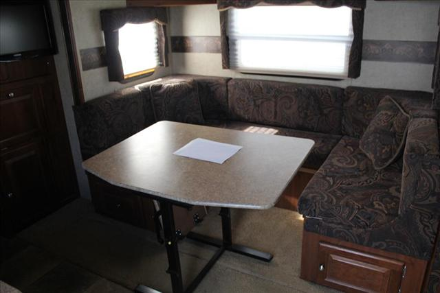 2013 Forest River Rockwood Ultra Lite Travel Trailer 2304S For Sale In Lacombe County