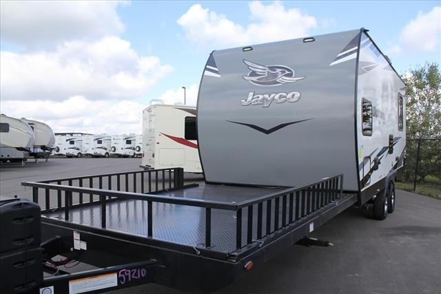 2019 Jayco OCTANE 210 For Sale In Lacombe County