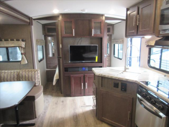 2019 Forest River SURVEYOR 245BHS-WE For Sale In Abbotsford
